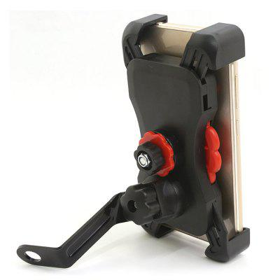 Bycicle Motorcycle Mobile Phone Holder Riding Phone Bracket