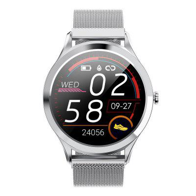 Monitorizarea MK10 sport inteligent ceas puls sânge Sleep presiune HD mare display SmartWatch