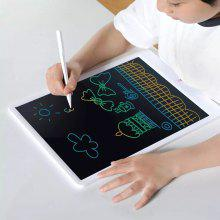 Xiaomi Mijia 13.5-inch Color LCD Handwriting Drawing Board Blackboard Writing Tablet Peppa Pig Edition