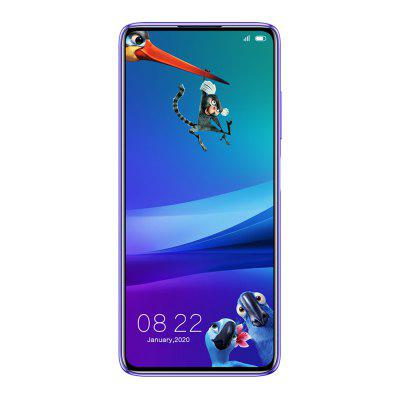 Elephone E10 Pro 4G Smart Phone MT6762D Octa-core 4GB 128GB 6.55 inch 48MP +13MP +2MP +5MP Four Camera 4000mAh Battery Global Version Image