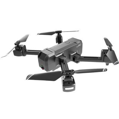 607 Folding Wide Angle Remote Control RC Quadcopter Brushed Motor Beginner Level Image