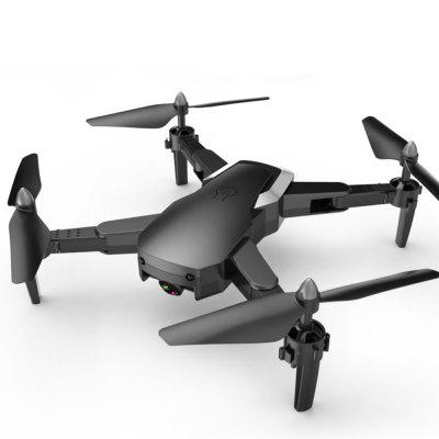 X9A / X9B 2.4GHz Wireless Remote Control 4-Channels Fixed Height Folding RC Quadcopter Flight Time 18-20 Minutes Image