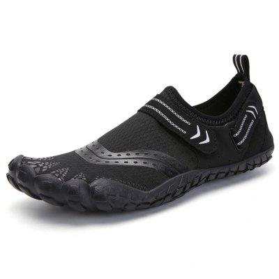 AILADUN Couple Summer Swimming Casual Shoes Outdoor Beach Wading Footwear