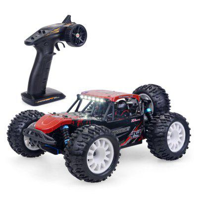 ZD Racing ROCKET DTK-16 1/16 Scale Brushed 4WD Desert Truck RC Car Vehicles Remote Control Model 45KM/H