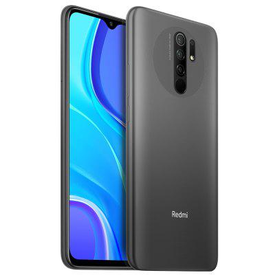 Xiaomi Redmi 9 6.53 inch 4G Smartphone Global Version