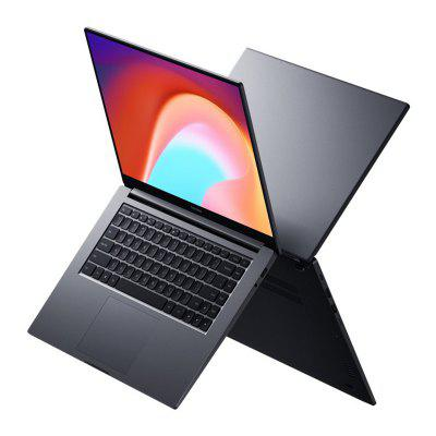 Xiaomi RedmiBook 16 16.1 inch Laptop AMD Ryzen5/7 3.26mm Thickness Notebook Image
