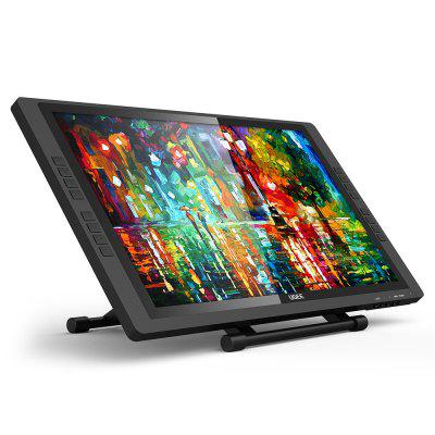 UGEE EXRAI Pro 22 Digital Hand-painted Painting Graphics Tablet Screen 21.5-inch IPS Full View Display