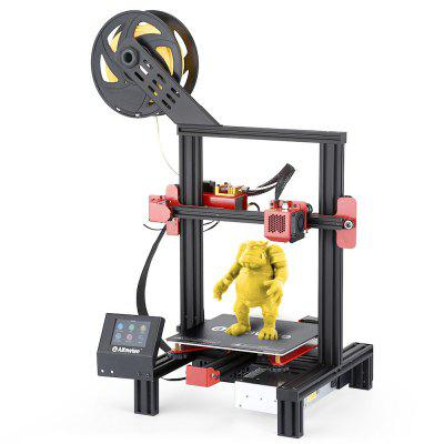 Alfawise U30S 3.5-inch Color Screen High-quality 220 x 250mm 3D Printer Upgrade Edition
