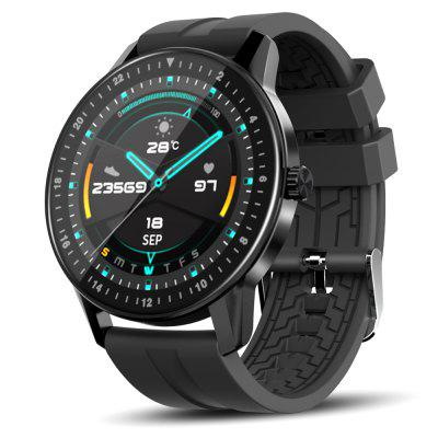 Kospet MAGIC 2 1.3 inch Smart Watch 30 Sport Modes HD 360 x Resolution Screen IP67 Waterproof Bluetooth 4.0