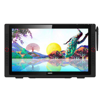 UGEE EXRAI Pro 22R Digital Screen Graphics Tablet Hand-painted Board Computer Drawing Display
