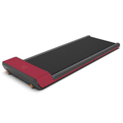 WalkingPad A1 Pro Indoor Portable Smart Folding Slim Running Walking Pad Fitness Exercise Machine Intelligent Speed Control Treadmill from Xiaomi youp