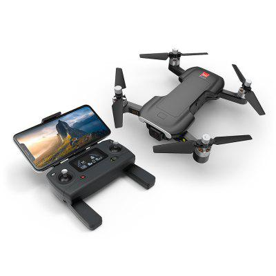 MJX B7 GPS 4K 5G WiFi Camera Optical Flow Positioning Brushless Foldable RC Quadcopter RTF Image