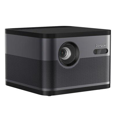 Dangbei F3 Smart Home Theater Projector