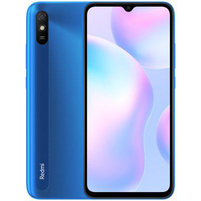 Xiaomi Redmi 9A 4G Smartphone 6.53 inch HD+ DotDrop Display 5000mAh Battery  13MP AI Rear Camera 2GB+32GB EU Plug Global Version