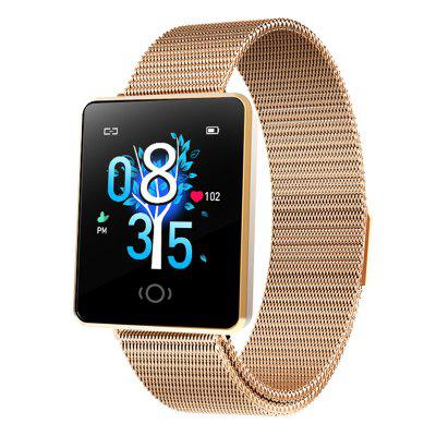 Imosi CK26 Fashion Stainless Steel Smart Watch Electronic Sports Smartwatch for Android IOS Women Periodic Blood Pressure Heart Rate Sleep Monitoring Pedometer Call Reminder, Imosi CK26,Imosi,CK26,Smart Watch,Imosi CK26 Smart Watch
