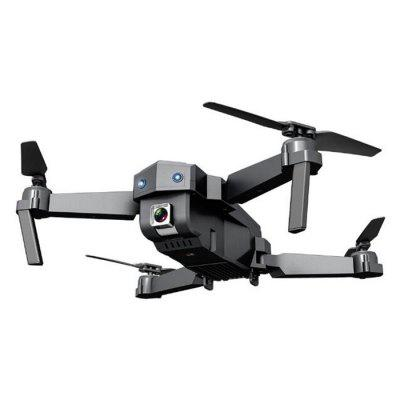 SG107 HD Aerial Folding RC Camera Drone with Switchable 4K 50X Zoom RC Quadcopter RTF
