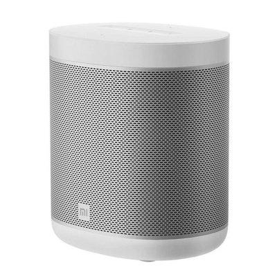 GearBest.com - Xiaomi Xiaoai Bluetooth Speaker Art Mi AI Smart Wireless Sound Box Metal LED Aurora Light DTS Tuning Stereo Subwoofer – White Chinese Plug (2-pin)