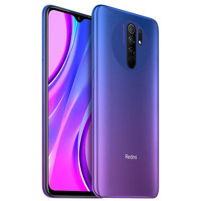 Xiaomi Redmi 9 6.53 inch 4G Smartphone NFC Global Version Image