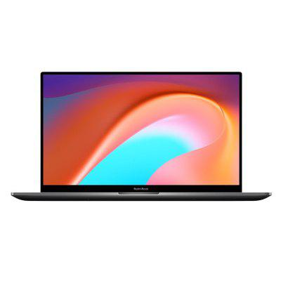 Xiaomi RedmiBook 16 16.1 inch Screen Laptop Intel I7-1065G7 / I5-1035G1 16GB DDR4 512GB SSD Windows 10 Notebook ноутбук xiaomi redmibook air 13 3 i5 10210y 16gb 512gb sata ssd uhd graphics