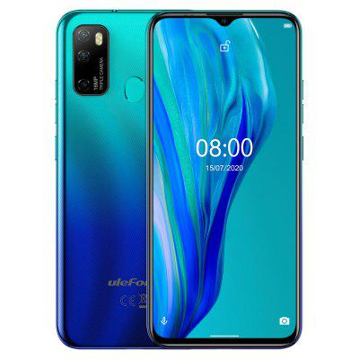 Ulefone Note 9P 4G Phablet 6.52 inch Global Version Image