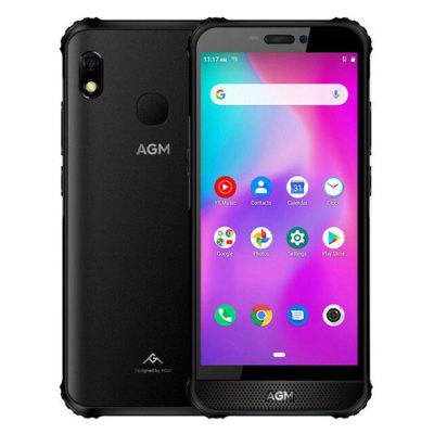 AGM A10 Rugged 4G Smartphone 5.7 inch Phone NFC Global Version Image
