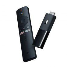 Xiaomi Mi TV Stick with Google Assistant Official International Version 1GB RAM + 8GB ROM 1080P HDR Netflix Quad Core 64 Bit Android 9.0