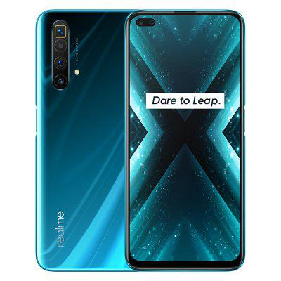 OPPO realme X3 SuperZoom 6.6 inch 4G Smartphone Global Version ( Russian Version ) Image