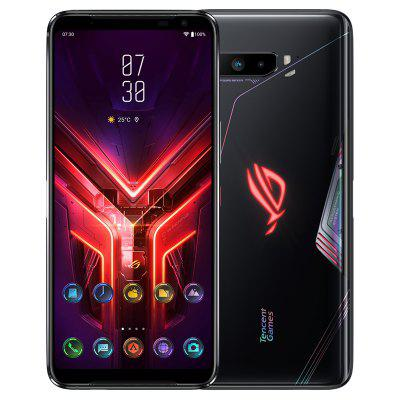 Official Original ASUS ROG Phone 3 Gaming 5G Smartphone 6.59 inch Phablet International Version