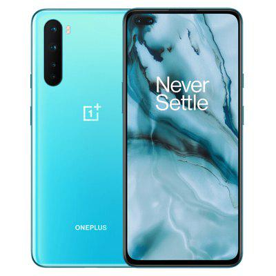 OnePlus Nord 5G Smartphone  6.44 inch Global Version Image