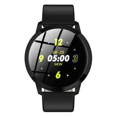 DT10B 1.3 inch Color Screen Smart Watch Female Physiological Health Monitoring Sports Function IP67 Waterproof Smartwatch