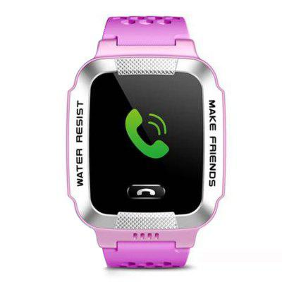Y1 Children Smart Watch Phone Support Two-Way Call Accurate Locating Chat Smartwatch Image