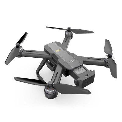 MJX B20 ELS with 4K 5G WIFI Adjustable Camera Optical Flow Positioning Brushless RC Quadcopter Drone RTF Image