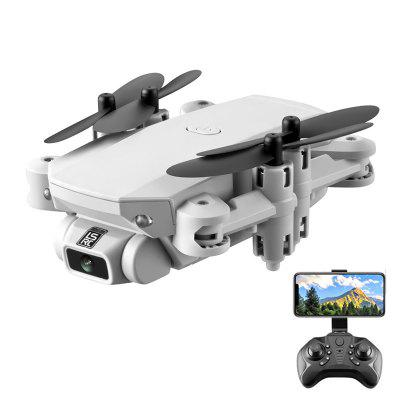 LSRC-MIN Mini WiFi FPV with 0.3MP / 5.0 / 4KMP HD Camera Altitude Hold Mode Foldable RC Drone Quadcopter RTF
