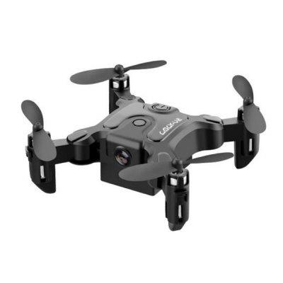 Mini Folding RC Drone WIFI Remote Control Air
