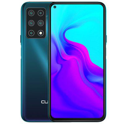 Cubot X30 4G Smartphone 48MP Five Camera 32MP Selfie NFC 6.4 inch FHD + Fullview Display Android 10 Helio P60 Global Version Image