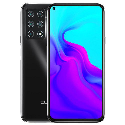 Cubot X30 4G Smartphone 48MP Five Camera 32MP Selfie NFC 6.4 inch FHD + Fullview Display Android 10 Helio P60 Global Version