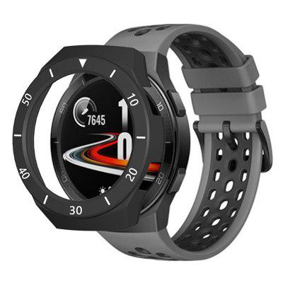 Single-color Scale Version Ultra-light PC Protection Cover Case Suitable for Huawei Watch GT 2e