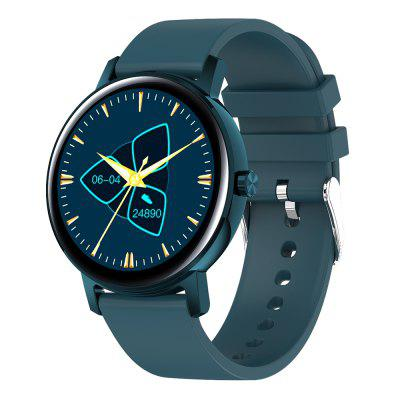 Фото - CORN WB05 Bluetooth Call Smart Watch 90 Days Standby 1.2 inch 390 X 390 AMOLED Full Touch Screen 8 Sports Modes IP67 Waterproof Smart Watch smael 1545c fashion shockproof men s sports watch couple multi function electronic watch