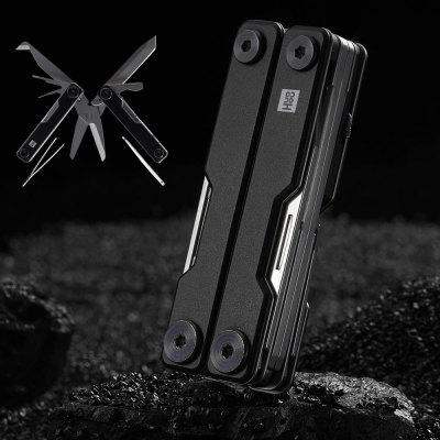 Huohou Mini 10-in-1 Multi-function Knife