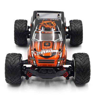 JJRC Q121 1:20 High-speed Four-wheel Drive RC Monster Truck Utility Vehicle Remote Control Car Toy