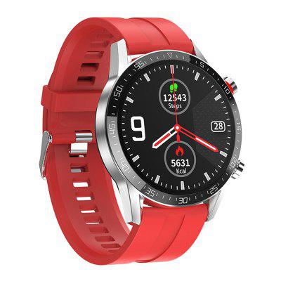 Gocomma DT21 Bluetooth Phone PPG + ECG Heart Rate Watches Health Management, Blood Pressure Monitoring, Swimming Fashion Watch