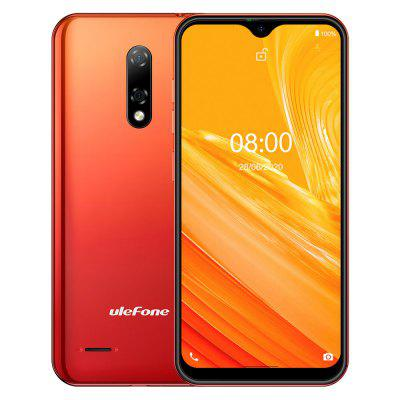 Ulefone Note 8 3G 5.5 inch Smartphone Global Version Image