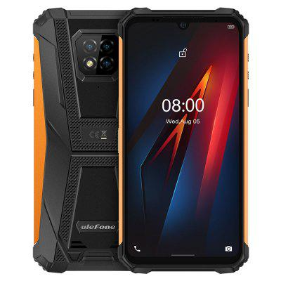 Ulefone Armor 8 Rugged 4G 6.1 inch Smartphone Global Version Image