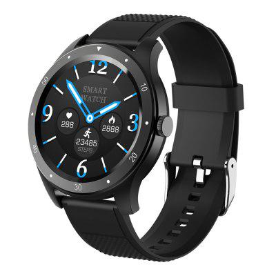 Rogbid Elves 1.3 inch IPS Support PPG Heart Rate Monitor Mode 11 Sport Smart Watch