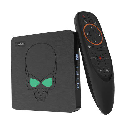 Beelink GT-King Most Power Voice Remote With Air Mouse TV Box