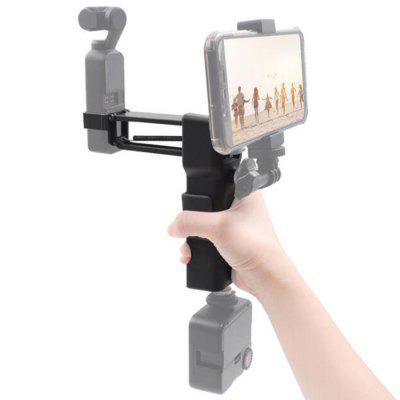 STARTRC Multi-Function Single Handheld Z-Axis Shock Absorption Stabilization Bracket for DJI Osmo Pocket