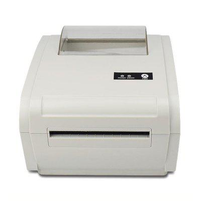 ZJ-9210 Printer Express Single Electronic Side Bluetooth Phone Computer Printing USB Courier Thermal Paper Label