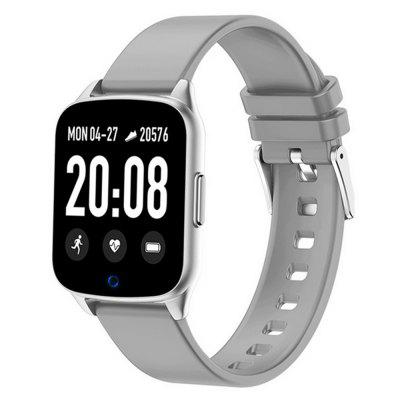 KW17 Smart Watch Water Remind Slim Bluetooth Control Waterproof Music Control