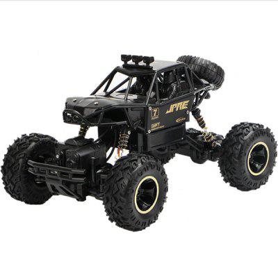 Four-wheel Drive Remote Control Car Racing Children Climbing High Speed Off-road Vehicle Charging Move Boys Adult Toy