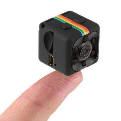 Outdoor Sports Small Aerial Camera 1080 HD Night Vision